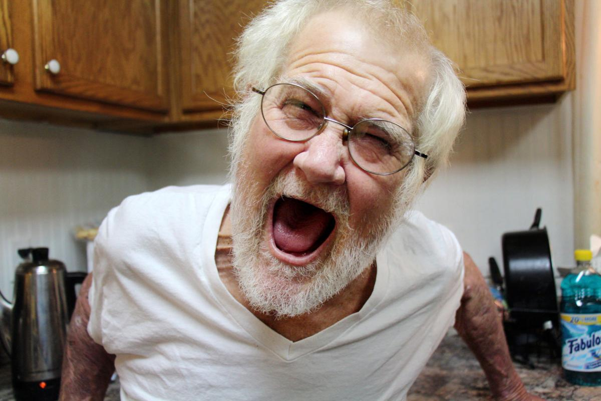Charles Marvin Green Jr >> YouTube star Angry Grandpa leaves behind a legion of loyal 'young'uns' | News | postandcourier.com