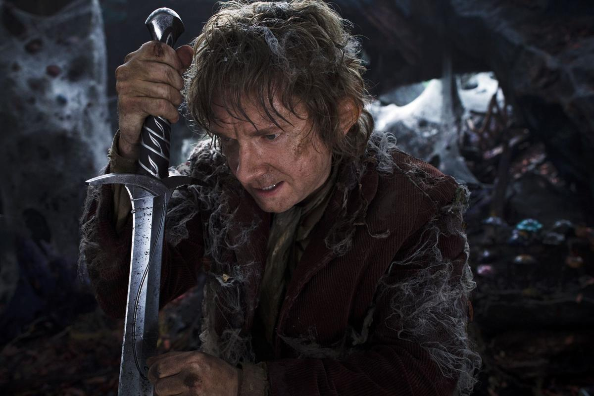 New 'Hobbit' breathes fire into trilogy