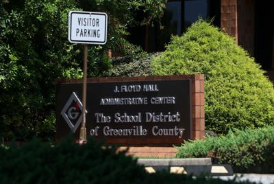 Greenville schools coronavirus