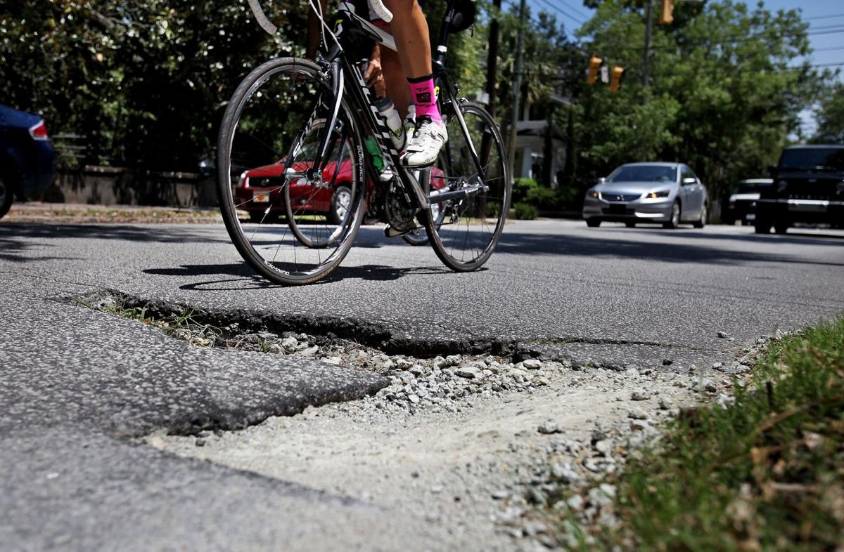 Don't falter on state road fix