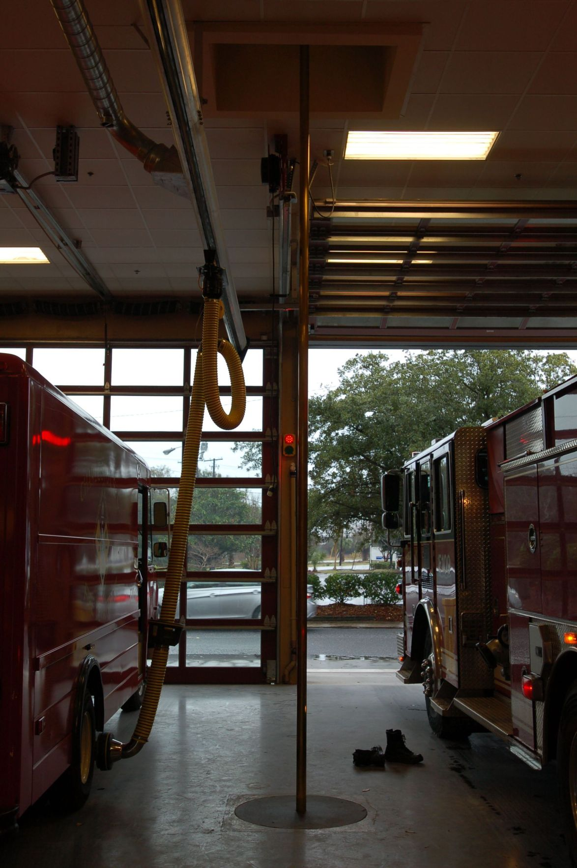 Charleston Fire Department earns top rating