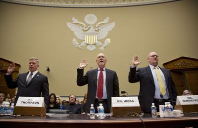 GOP working to make Benghazi case an issue in 2014 elections and beyond