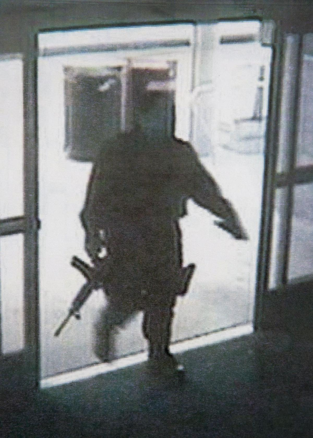 Police ID gunman in Santa Monica killings
