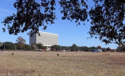 Charleston Naval Hospital