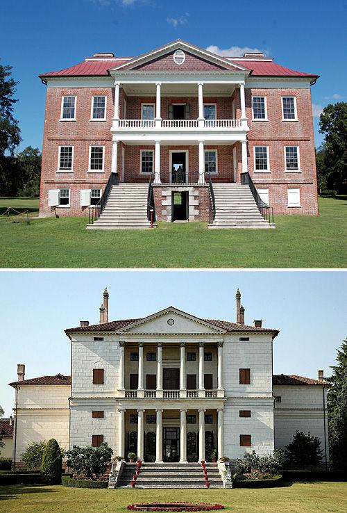 Palladio's vision still stands