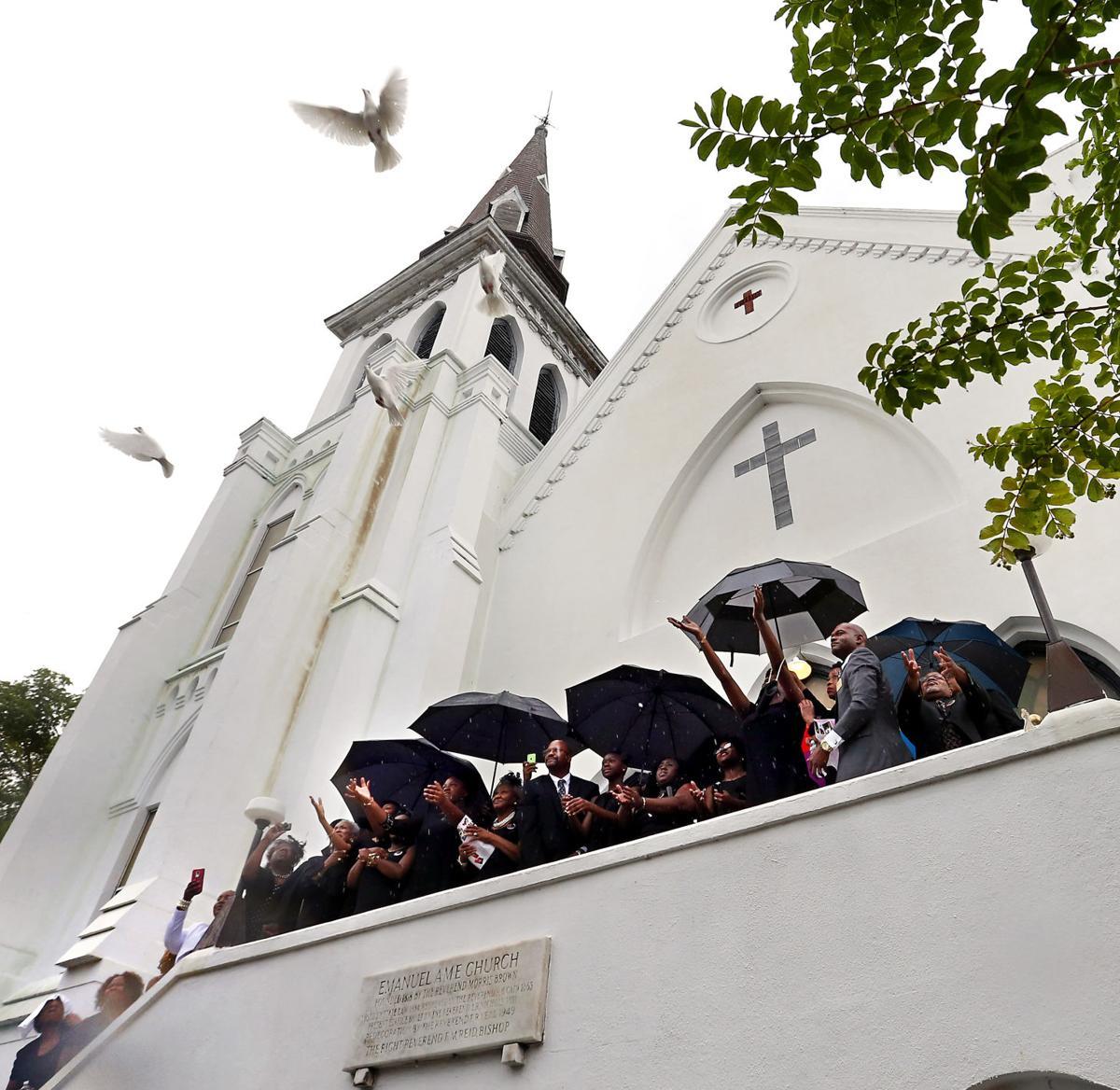 DePayne Midddleton Doctor Funeral (copy)