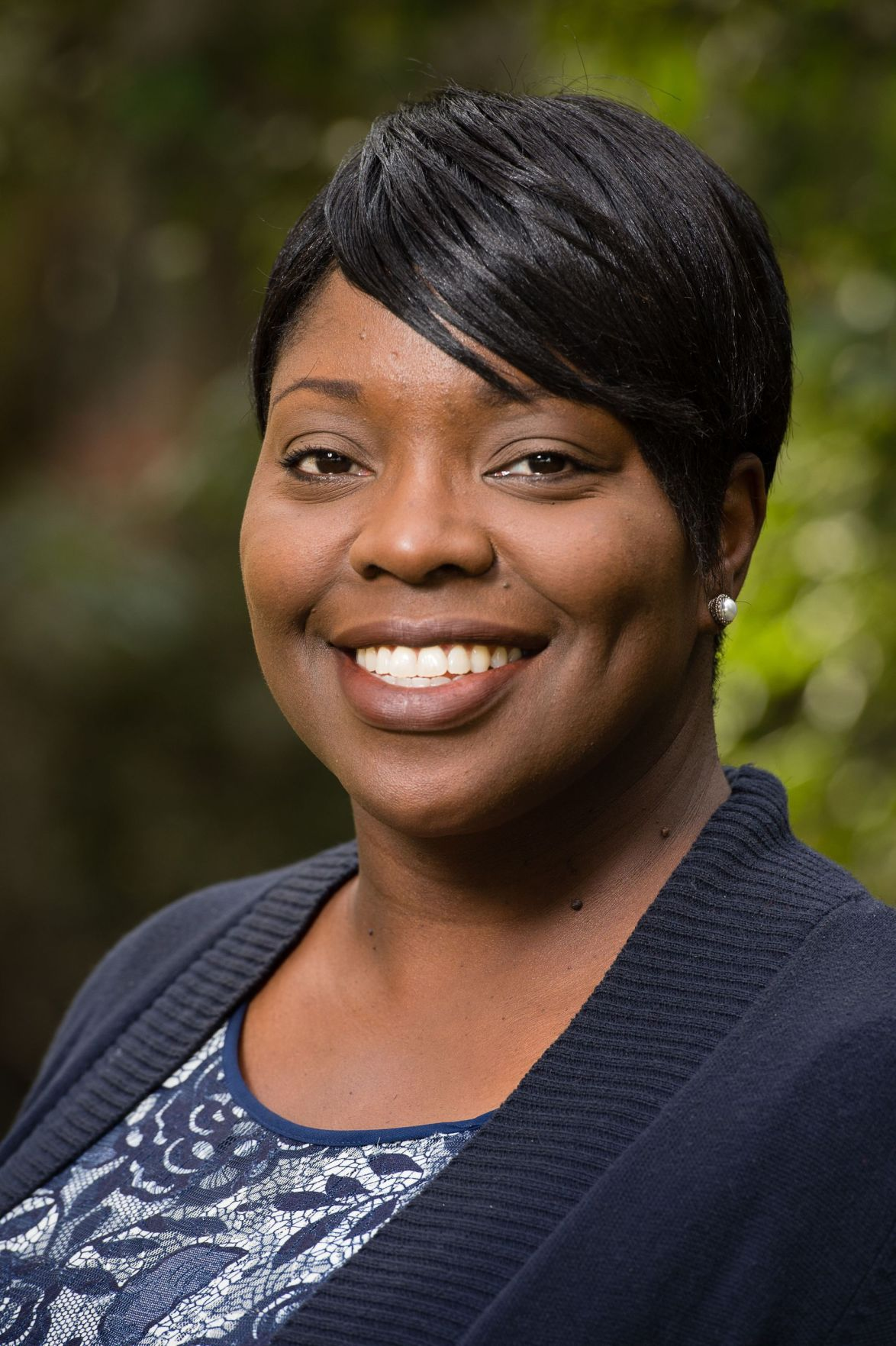 Doing Business in Metro Charleston Get to know Michelle Mapp CEO of the S.C. Community Loan Fund