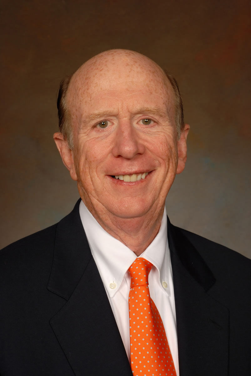 Board chairman says Clemson committed to ACC