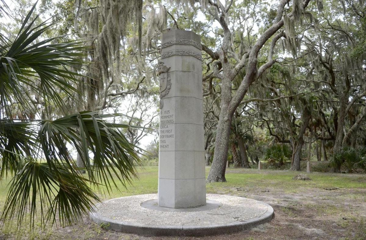 New focus on South Carolina's 'lost century'