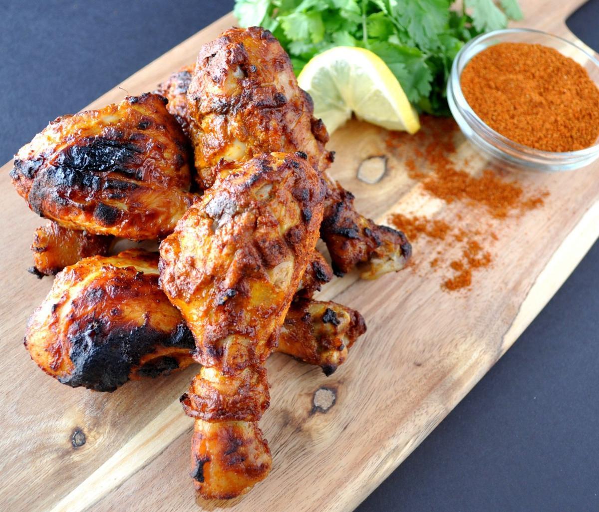 Vik Patel's Fire Chicken
