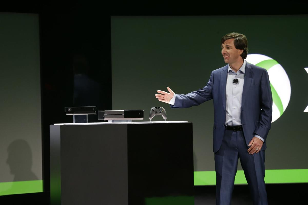 Got used games? No problem with Xbox One