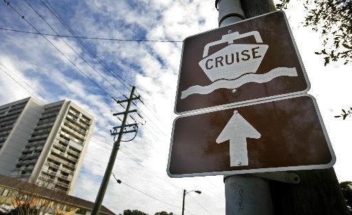 Cruise traffic getting revamp