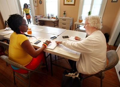 Sisters in service Our Lady of Mercy nuns aging but still helping