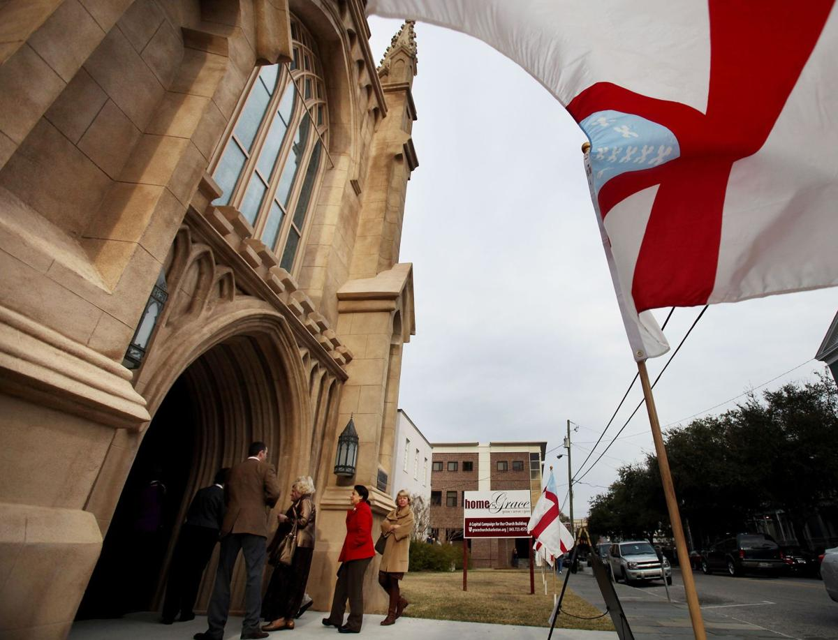 Episcopal lawsuit to be heard by state's high court