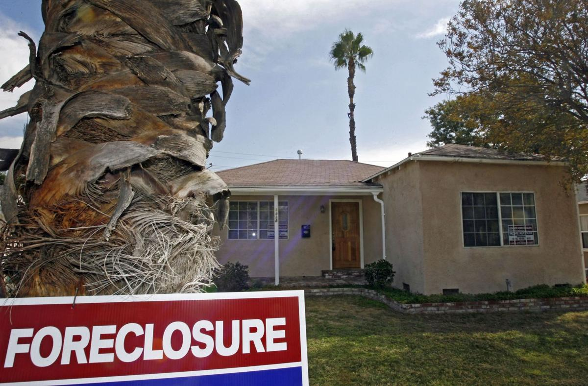 Foreclosures, mortgage delinquencies continue to fall in Charleston area