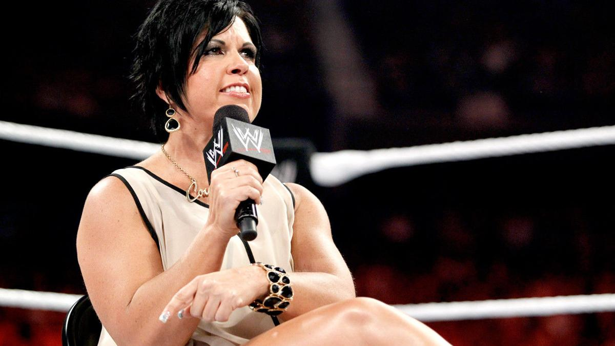 Where Is Vickie Guerrero Now
