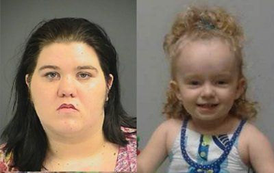 Judge reduces bond for baby sitter jailed in toddler Ginny's death
