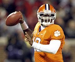 Tigers eye a winning season, chance to look ahead to 2011