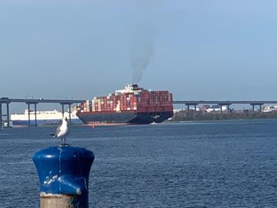 Maersk Santana