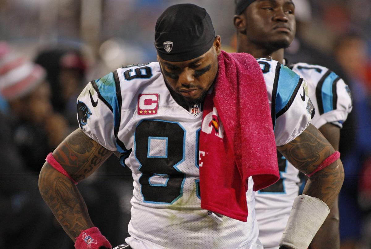 Seahawks add to Panthers' misery