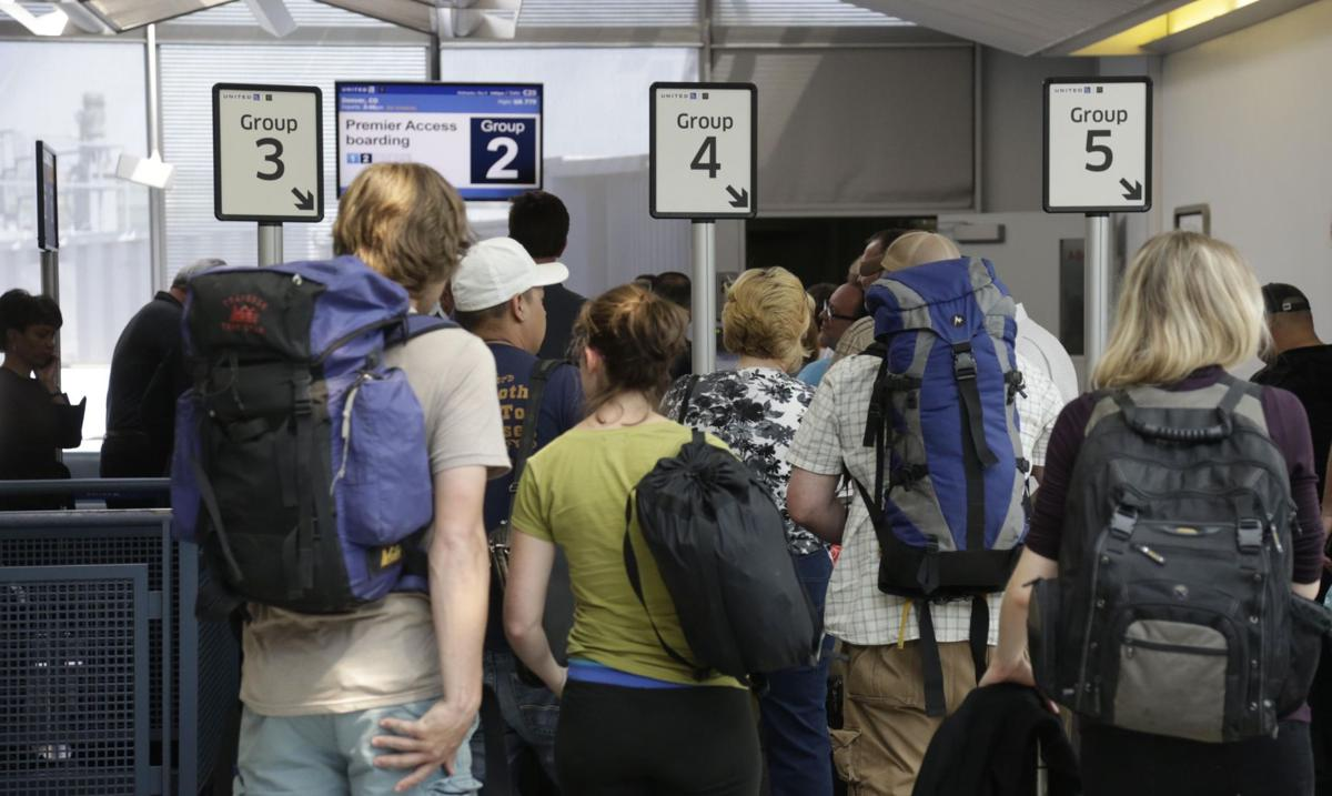 Reducing legroom lowers airline fares — and passenger safety