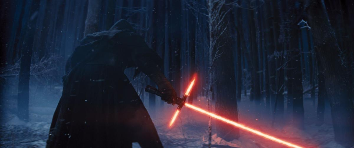 Check out these 'Star Wars' fan flicks