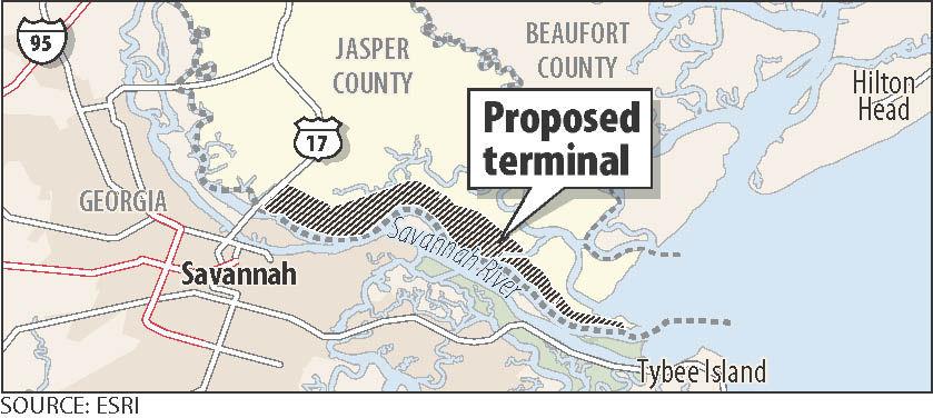 U.S. Senate orders port study
