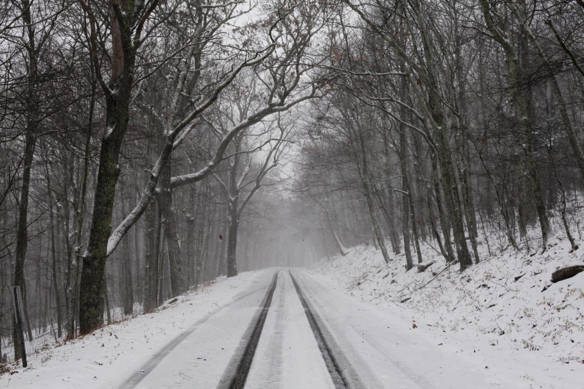Snow plows out in Appalachia, ski resorts opening