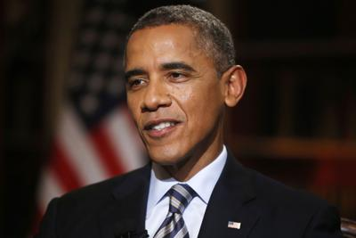 Obama on Obamacare, Afghanistan, the Senate and a name change for Washington Redskins (has video) Text of Obama's exclusive interview with the AP Summary of Obama interview with Associated Press