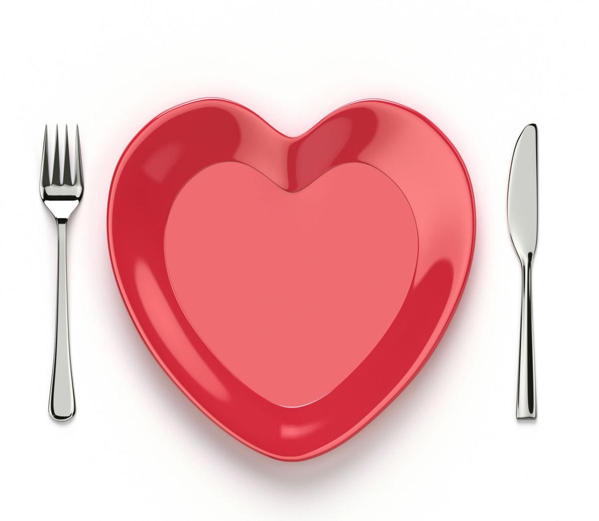 Can your taste buds lead to love?
