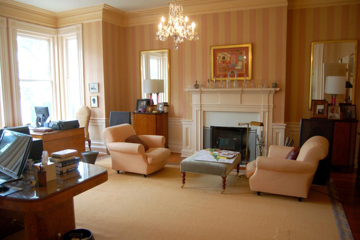 68 Meeting St. — Historic 7,000-square-foot home boasts spot-on restoration, stylish landscape