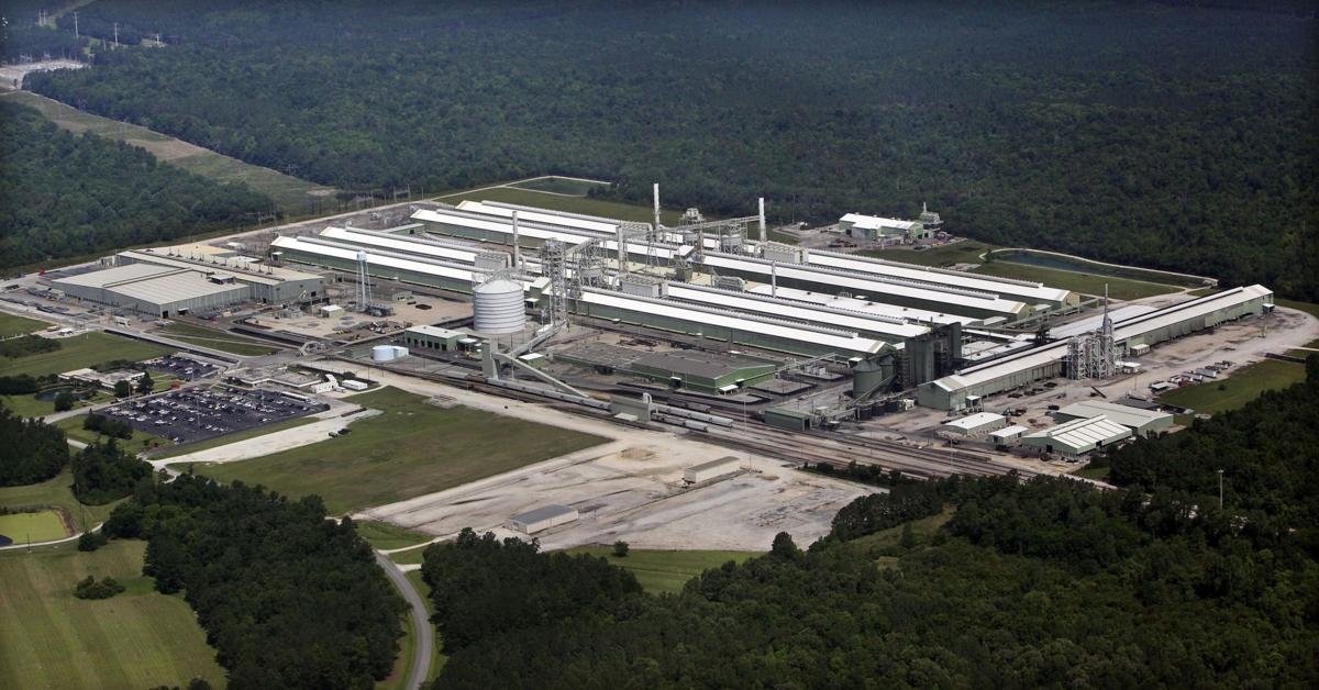 Deadlines loom as Century fights to stay open Mt. Holly smelter needs to know by end of March if lawmakers can work out solution