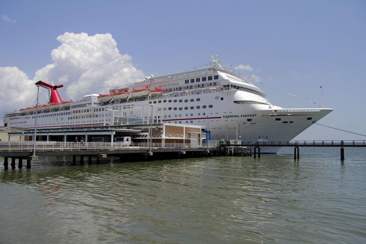 DHEC: Judge made right call in upholding Charleston cruise permit