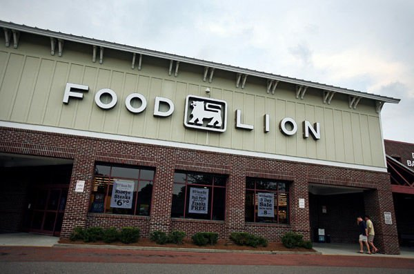 3 local Food Lion stores to close