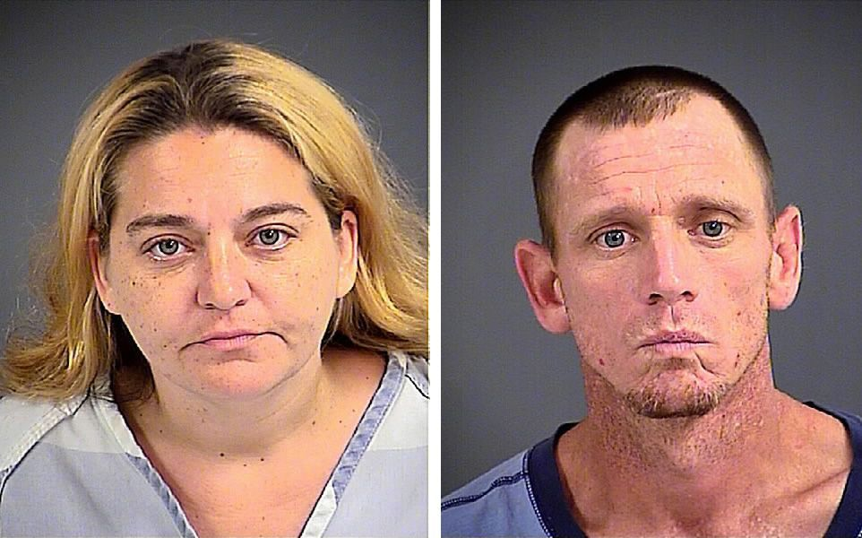 Counterfeit bills, inactive meth lab found at North Charleston home, police say