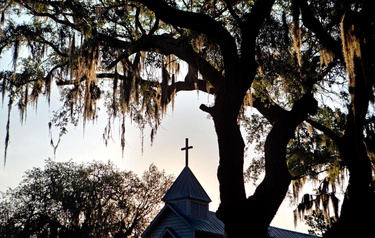 U.S. House reauthorizes funds for Gullah Geeche Cultural Heritage Corridor