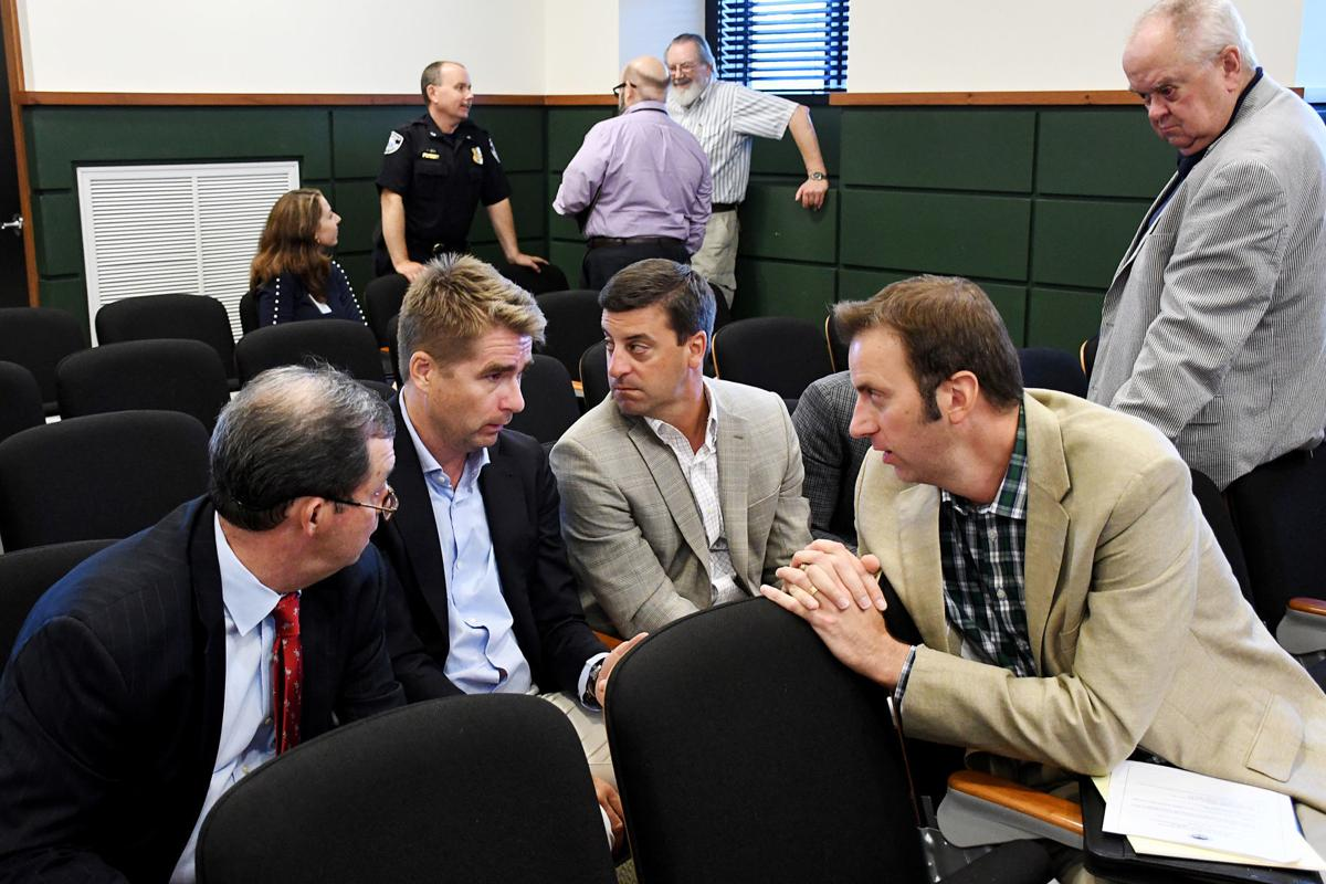 Summerville Town Council needs more information about proposed 900-acre development