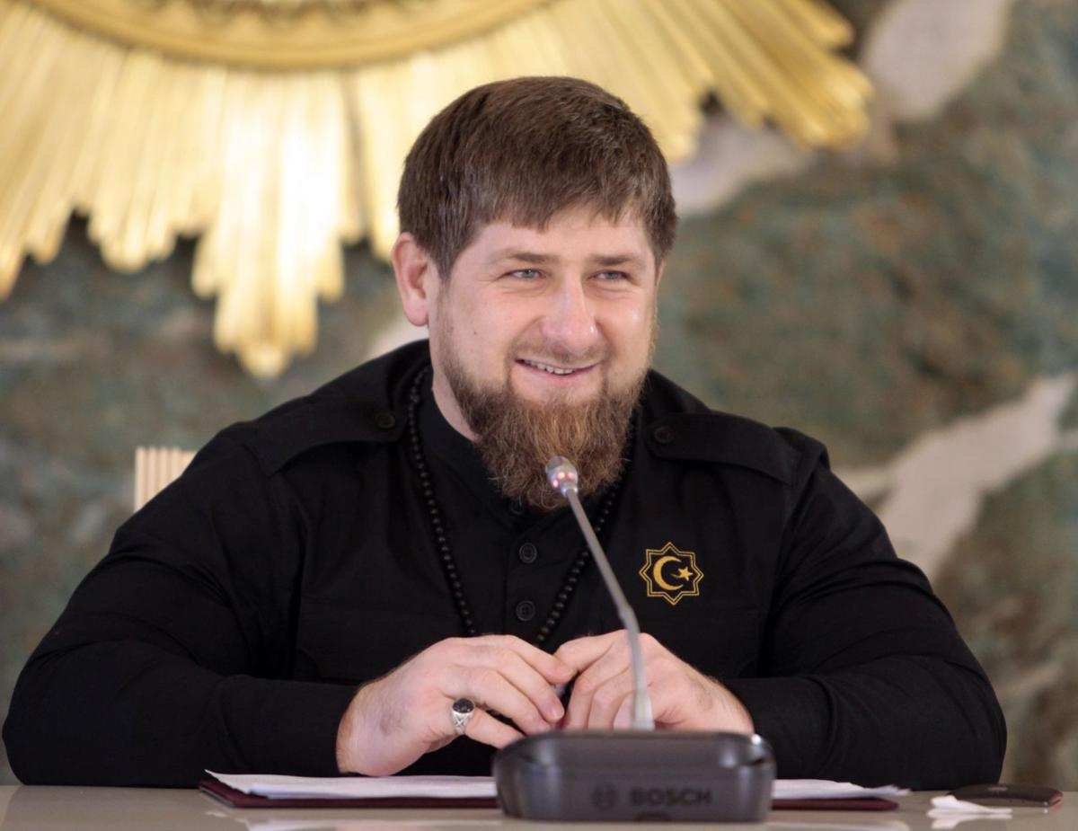 Chechen leader Kadyrov seeks apprentice on reality TV show