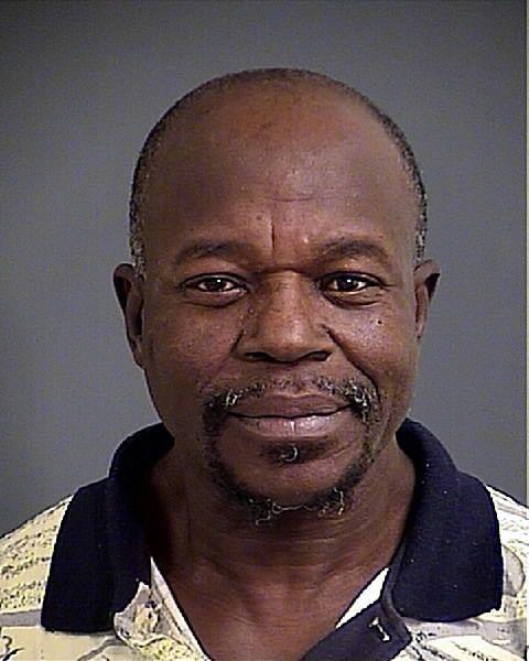 North Charleston man accused of bigamy