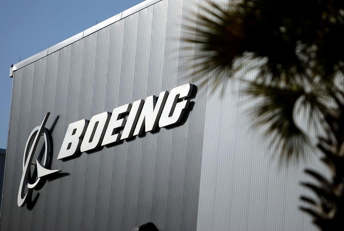 Boeing vendor from Washington state to open Charleston office