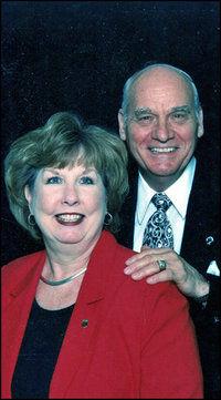 Mr. and Mrs. Bob Mussat