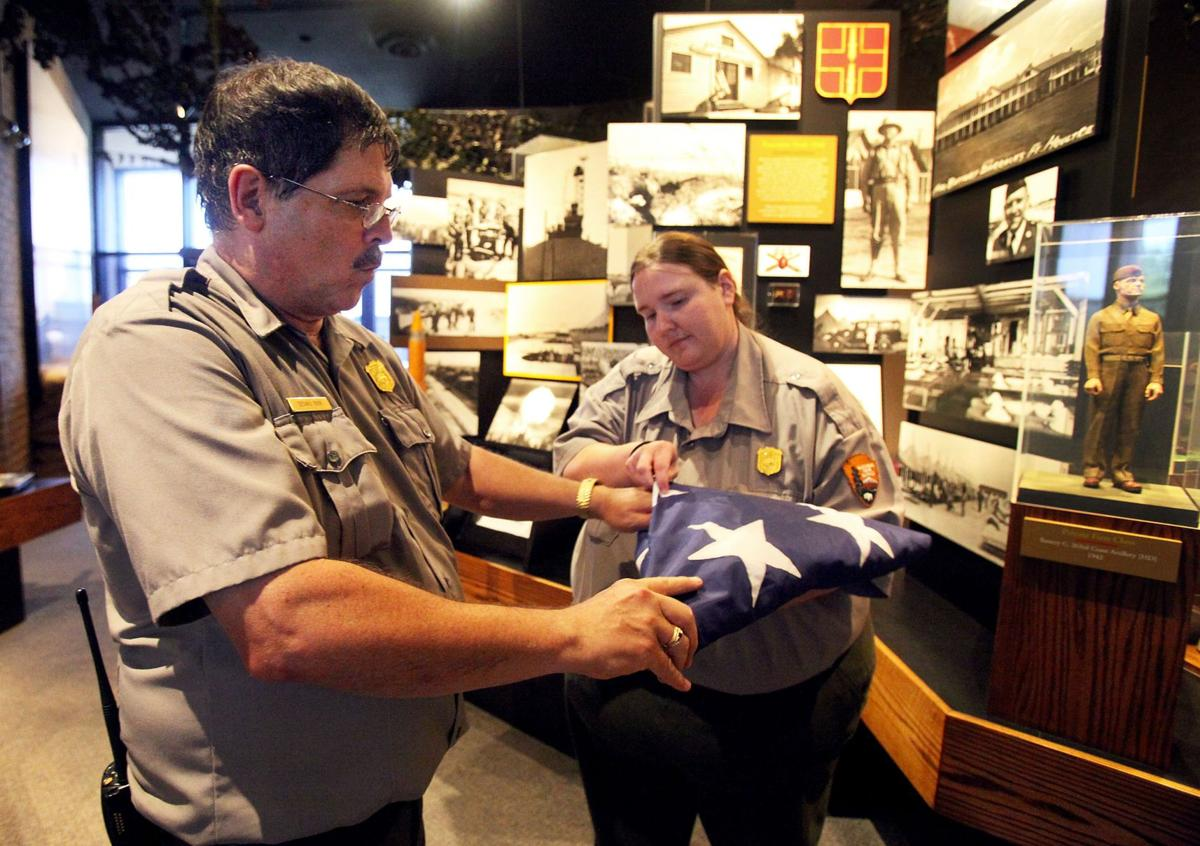 Charleston's historic forts celebrate Flag Day with fun, educational eventsUnifying Flag Day inspiration