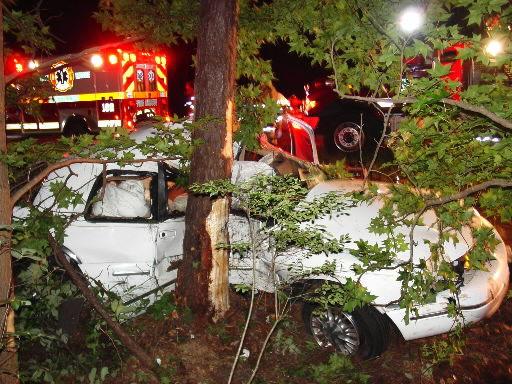 I-95 crash fatal