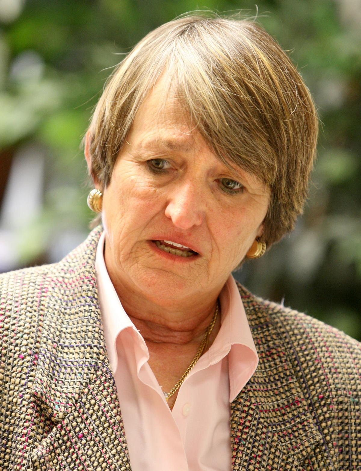 Charleston DSS office has interim director