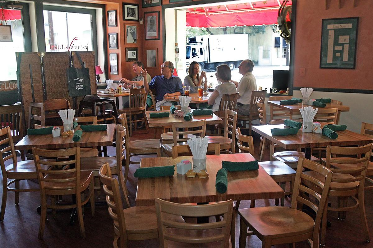Find Some Forgettable Home Cooking At Jestine S Charleston
