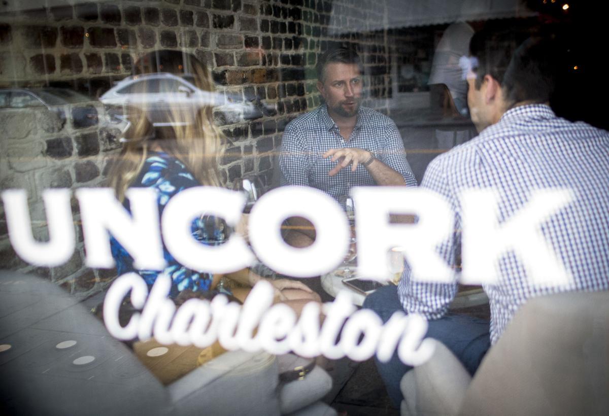 Uncork Now Open01.JPG