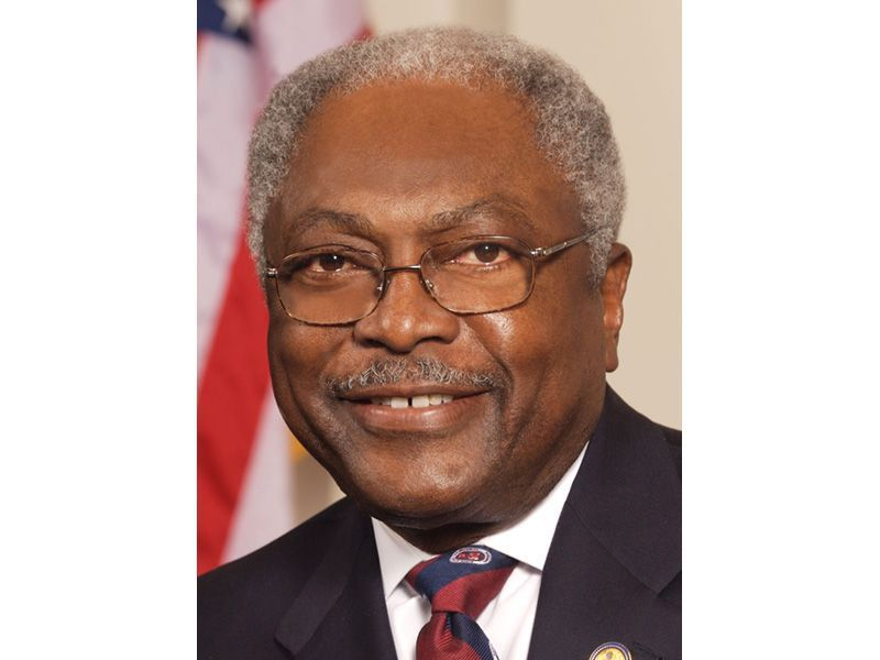 Clyburn: Republican choices keep SC from improving