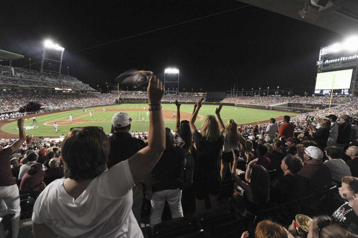 Spur of the Moment: Gamecocks a popular early pick for 2017 College World Series