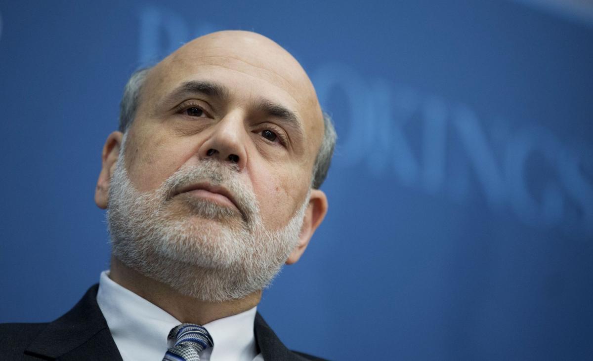Former Fed chairman Bernanke to work as Pimco senior adviser