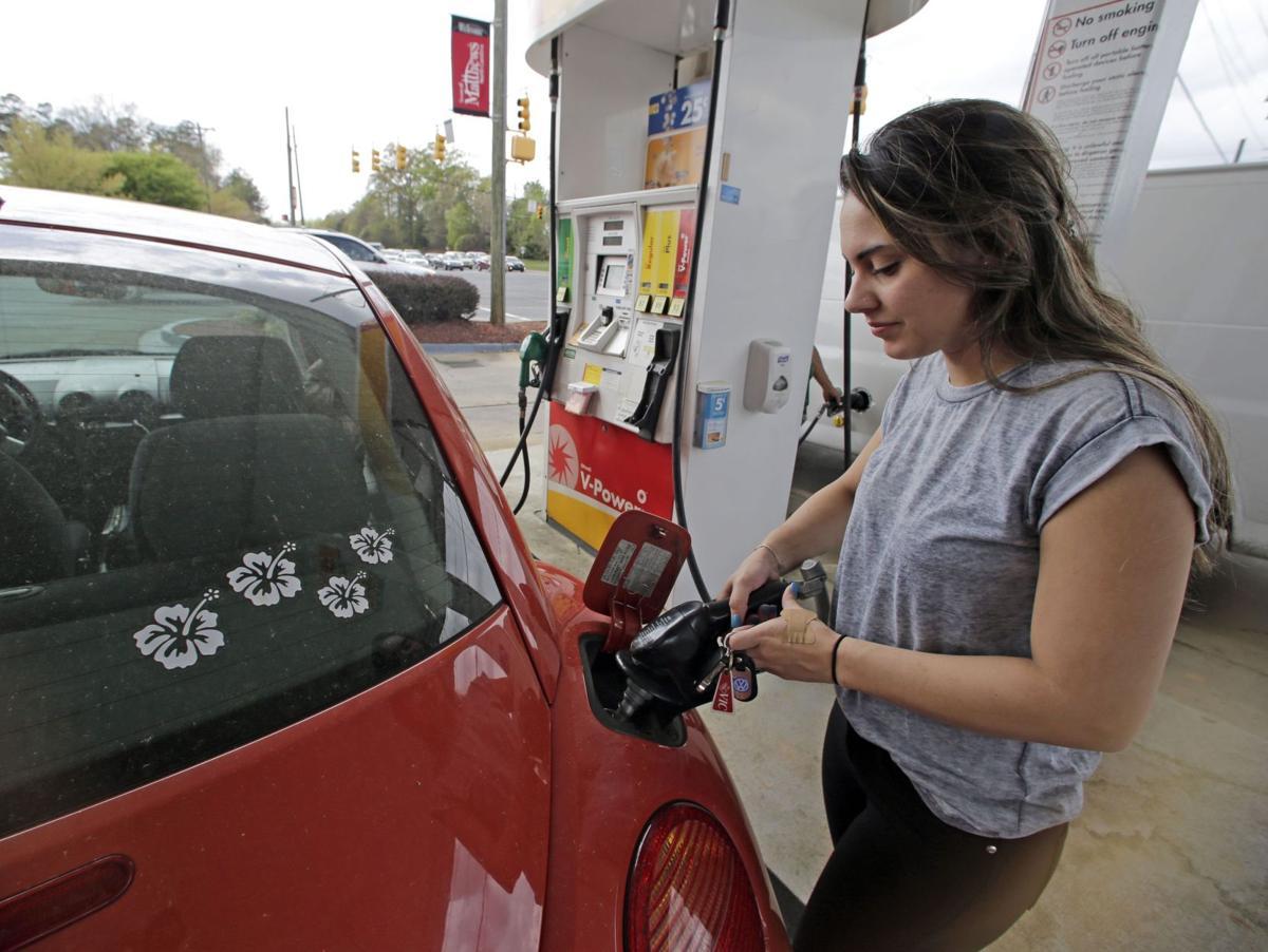 GasBuddy backs off $3 gas nationally by summer